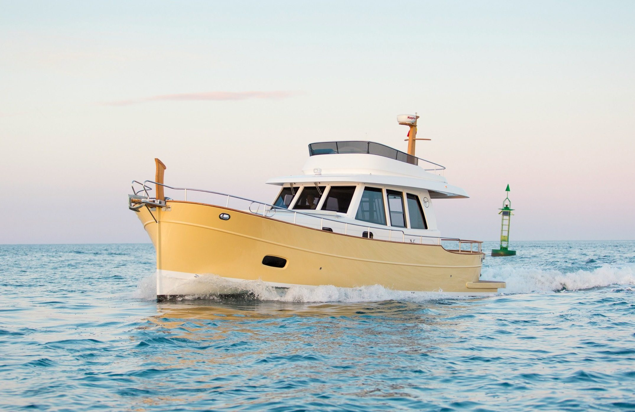 Minorca Yachts for sale