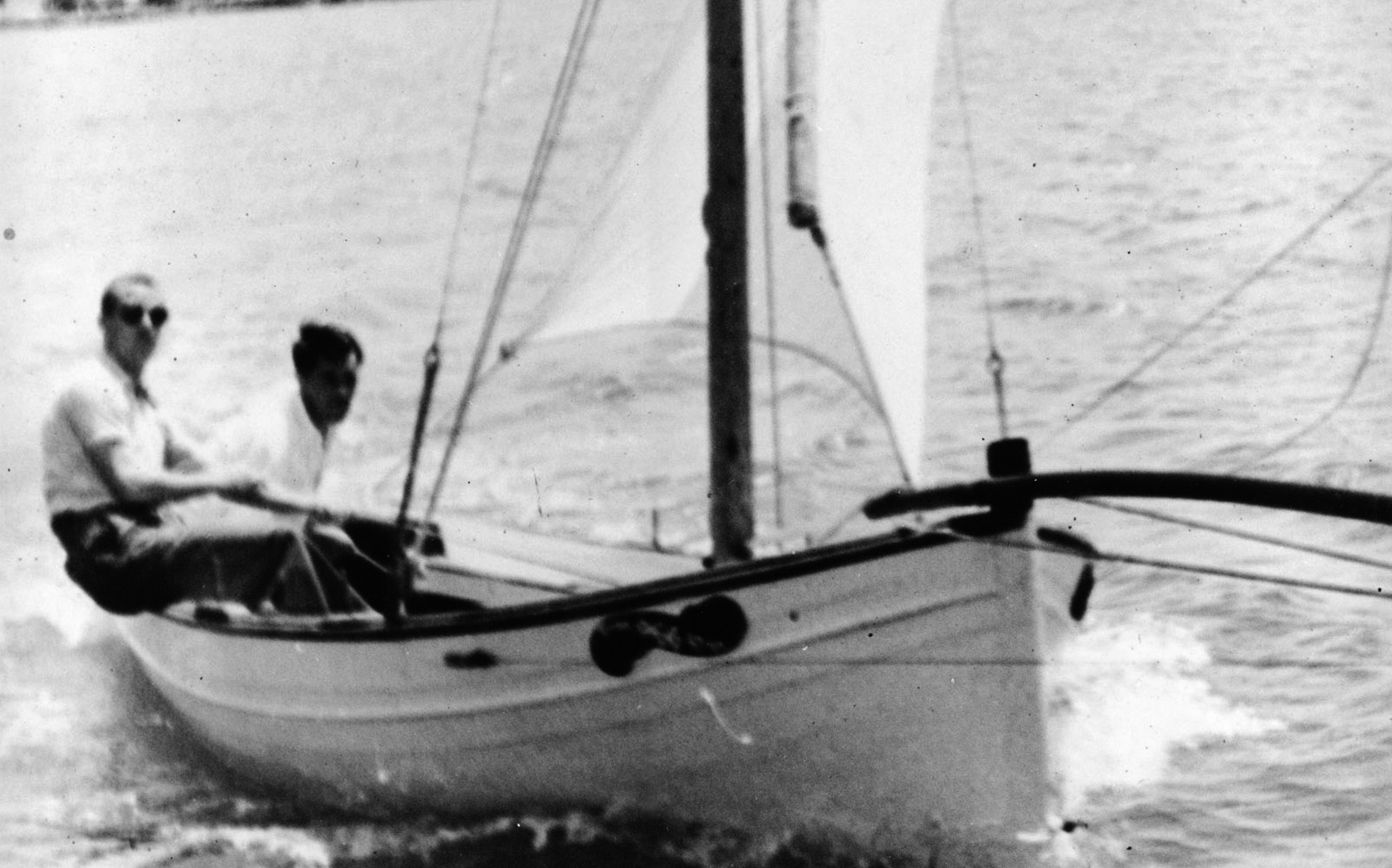 About sasga yachts and minorca yachts - history 2