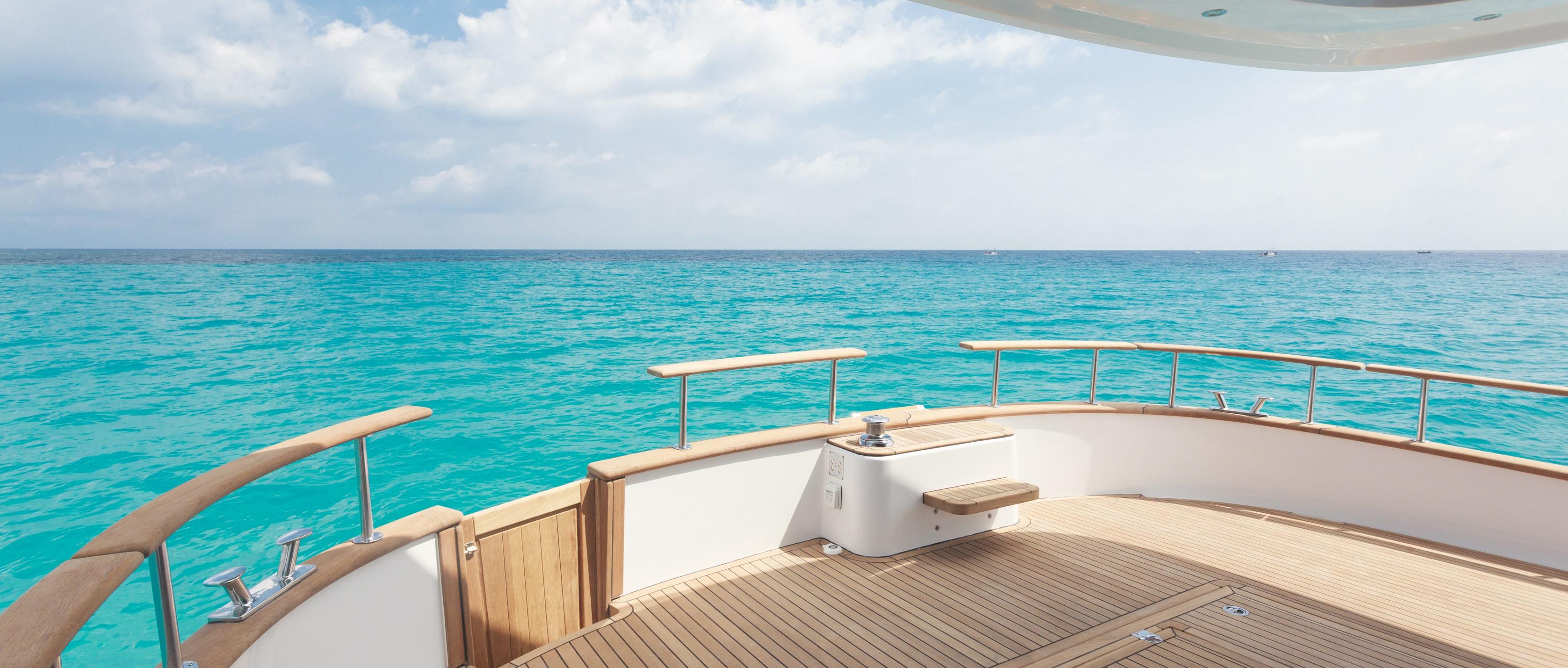 contact Minorca Yachts