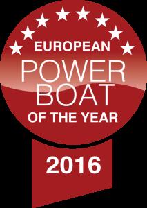 Minorca Islander 34 - European Powerboat of the Year Award