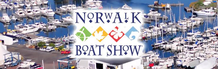 2017 norwalk boat show
