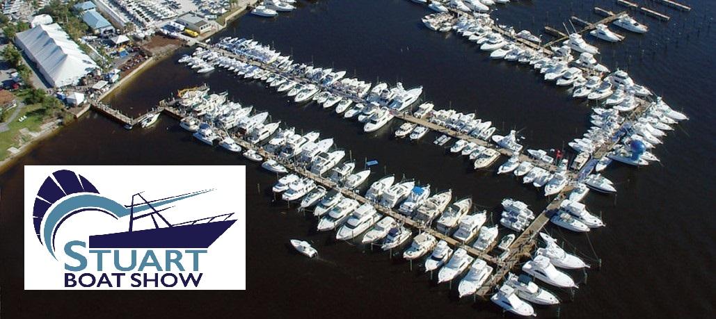 2018 Stuart Boat Show with Minorca Yachts