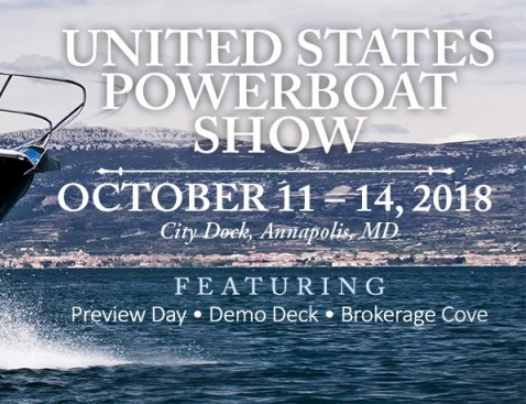 2018 Annapolis Boat Show